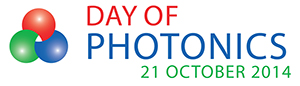Day of Photonics Logo