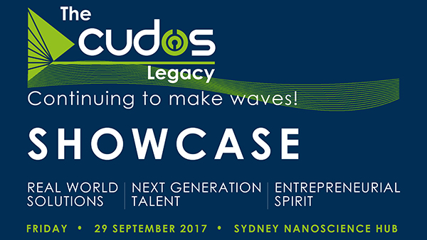 CUDOS Legacy Showcase